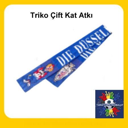 TRİKO ATKI 3