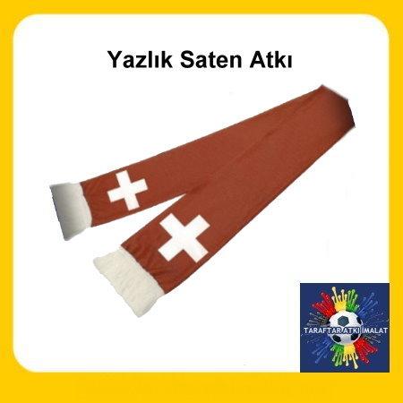 YAZLIK ŞAL ATKI 1