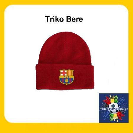 TRİKO BERE 4