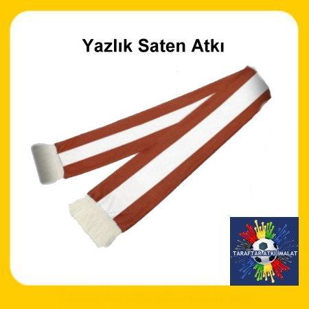 YAZLIK ŞAL ATKI 2
